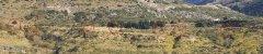 4x4 convoy in Evia